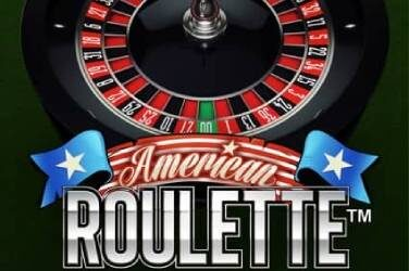 Amerikai Rulett